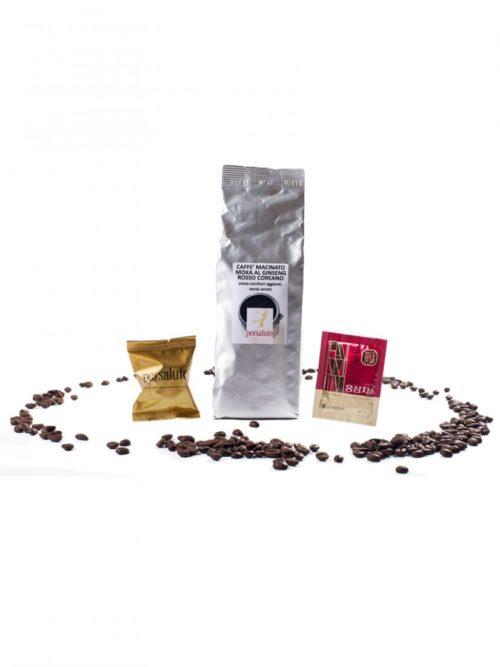 3 - GINSENG KAFFEE & TEE (chà)