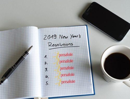 Inizia al meglio il nuovo anno con Persalute