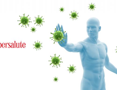 Rinforza il sistema immunitario con il Ginseng Rosso Coreano!