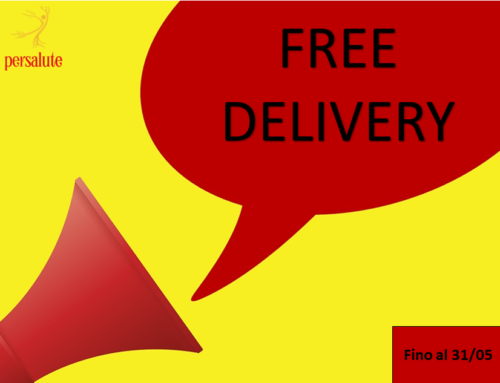 Free delivery !!